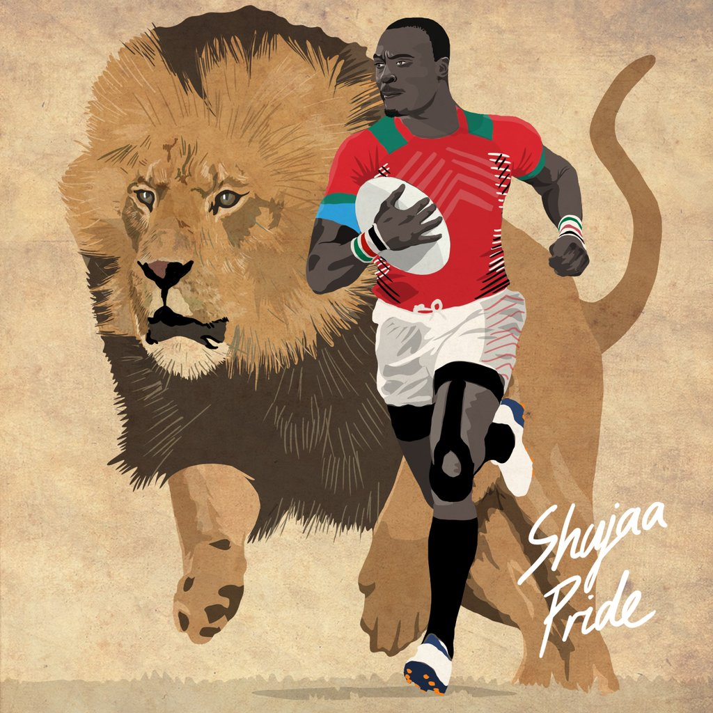 Vancouver 7s: Tough outing for Kenya sevens