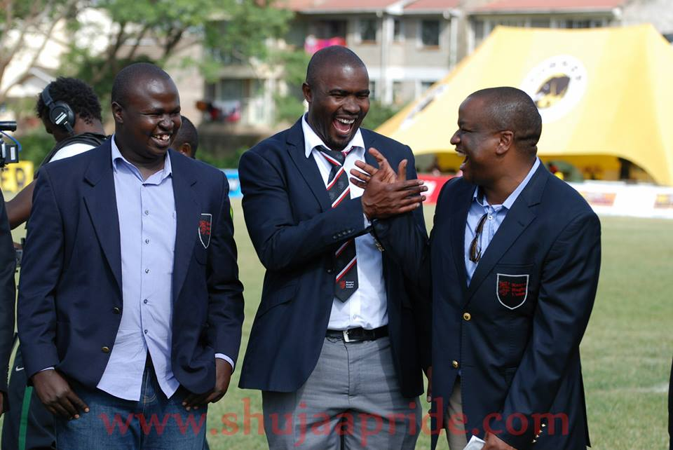 Kenya Rugby Union Elections to be held today