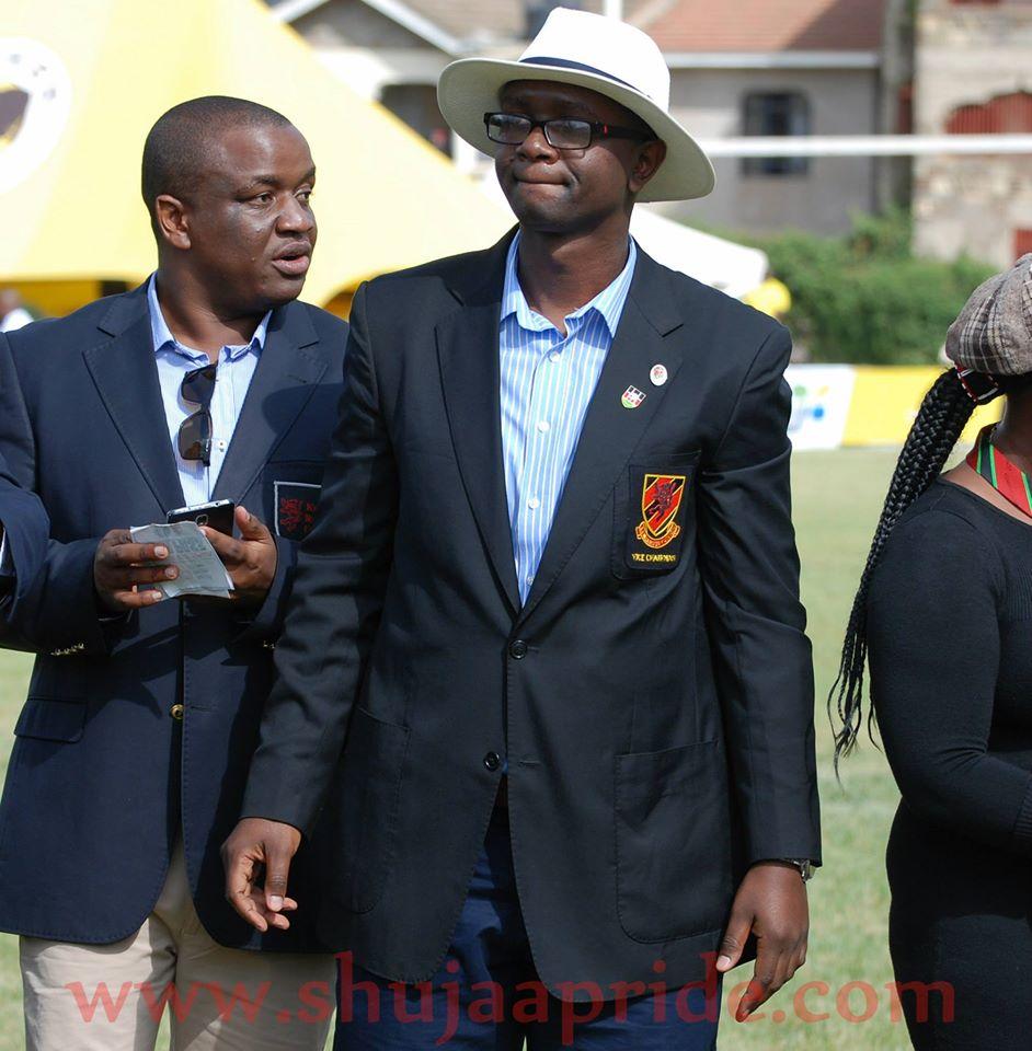 Philip Jalango loses to Thomas Opiyo in KRU Elections
