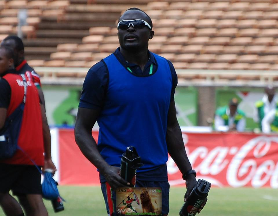 Four Things you should know about Collins Injera : Pre Hong Kong 7s.