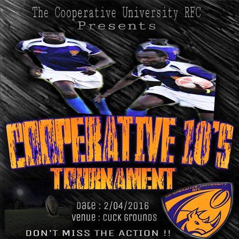 MKU Nairobi win Cooperative 10s tournament