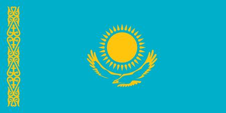 Kazakhstan Women's 7s