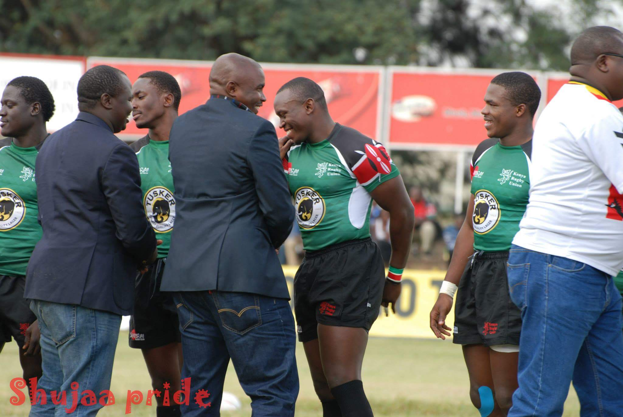 Wangila appeals to potential sponsors to come on board