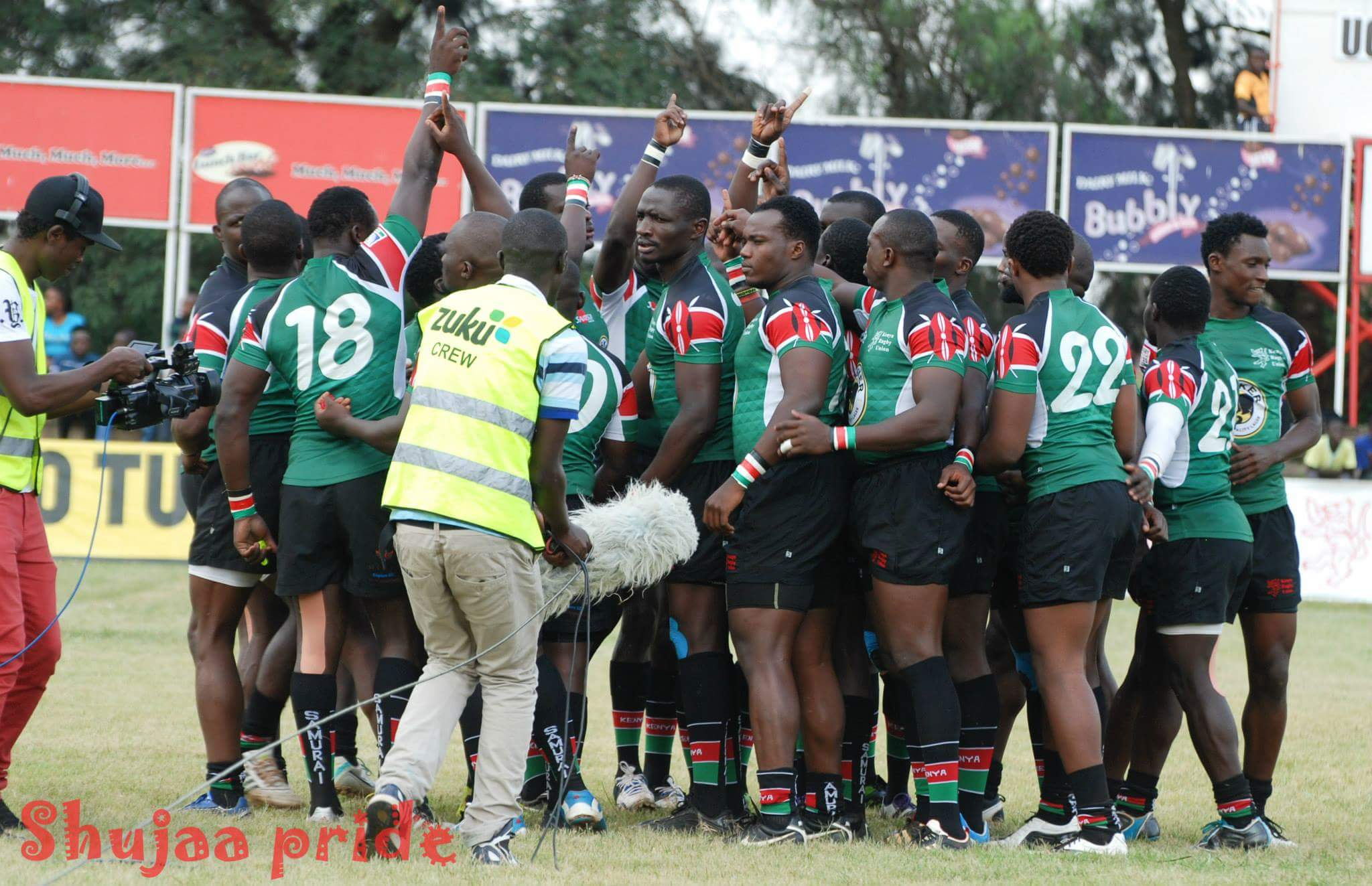 KRU CEO touches on Kenya fifteens sponsorship