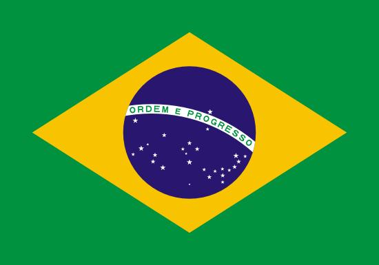 Brazil 15s