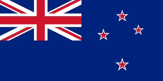 New Zealand Womens 7s