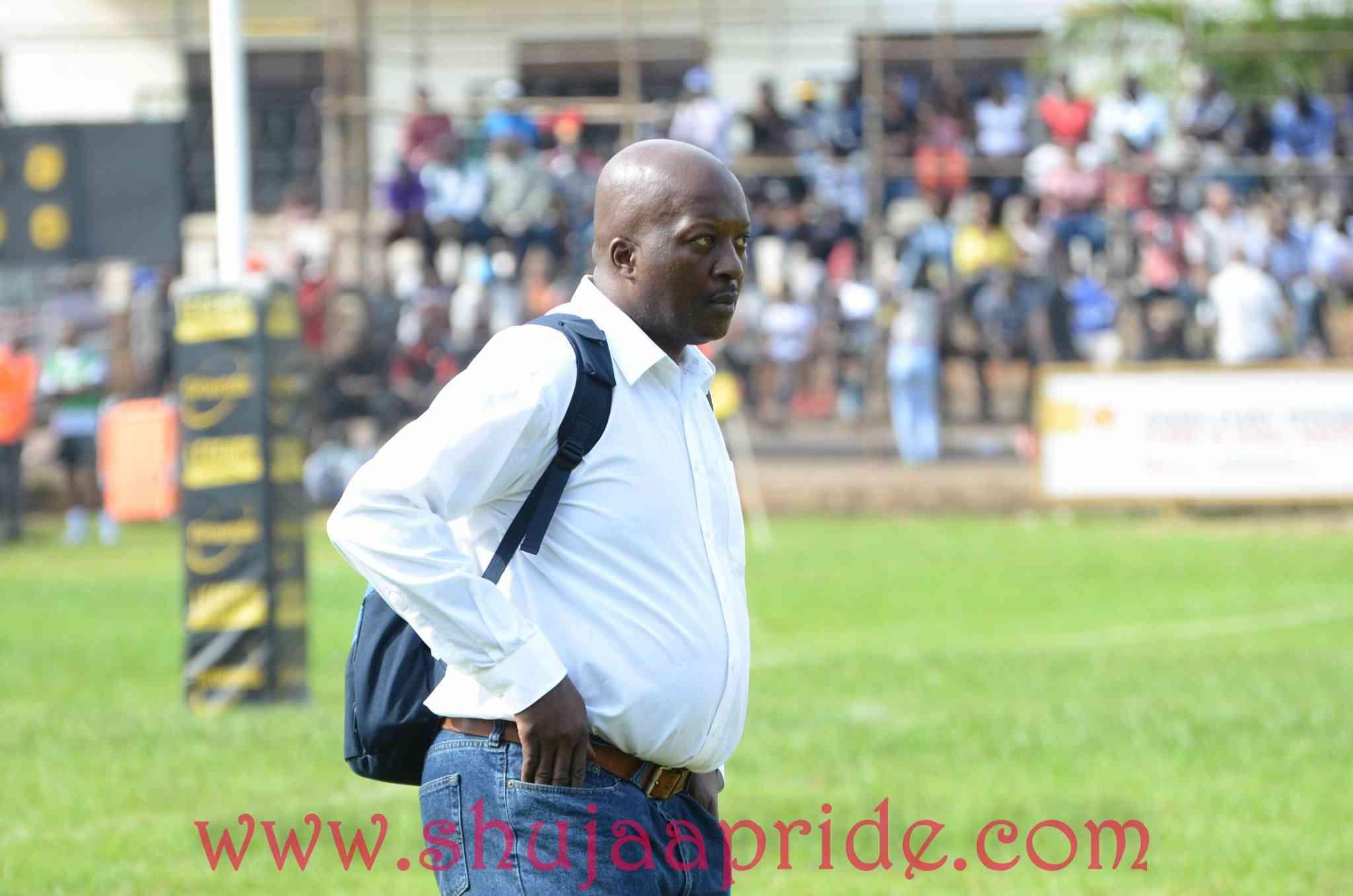 Habimana attributes Kenya fifteens' success to fans