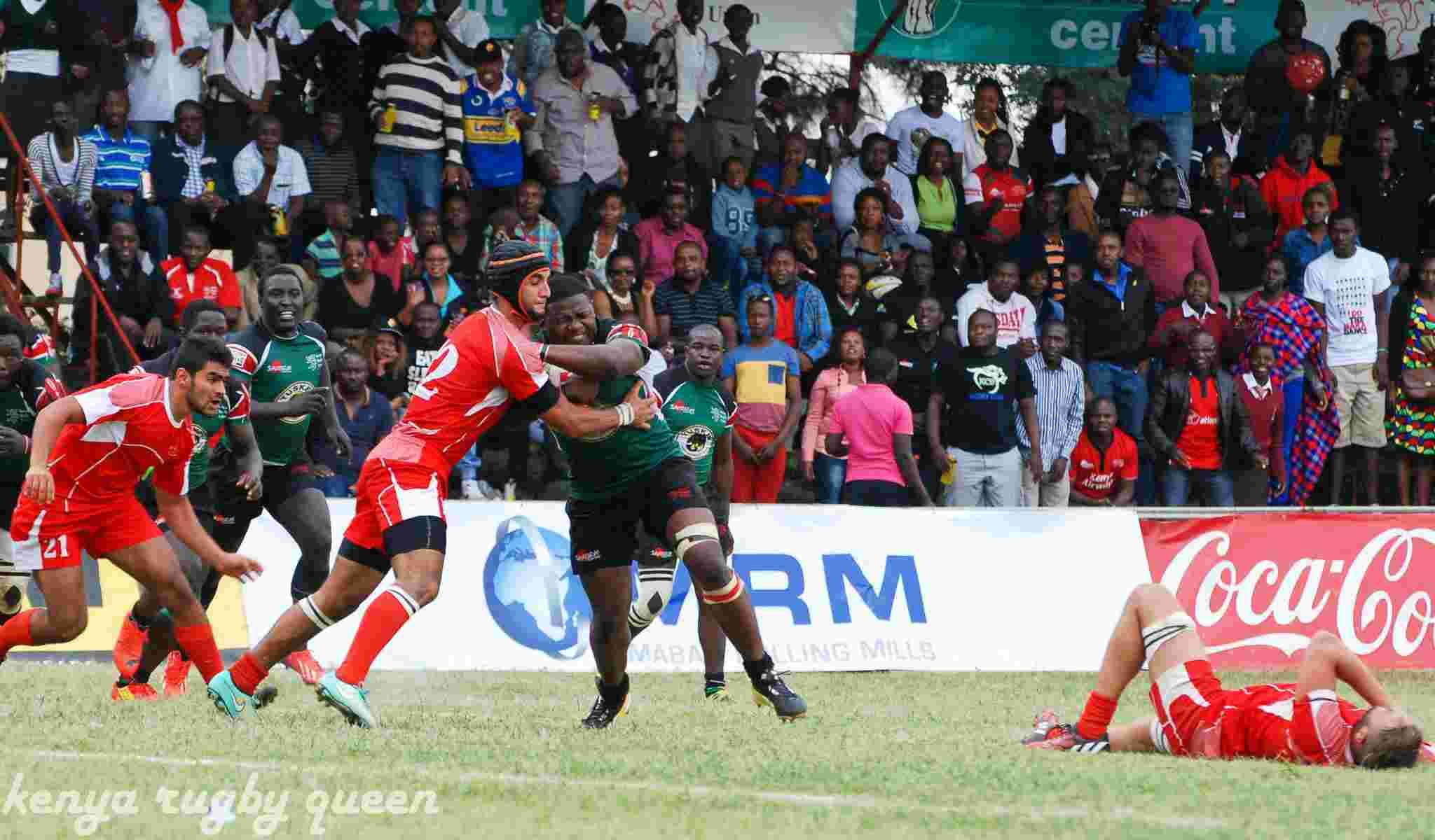 Kenya 15s are eager to express themselves : Dominique Habimana