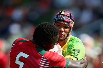 Australia 7s star Pama Fou pens a deal with Melbourne Rebels
