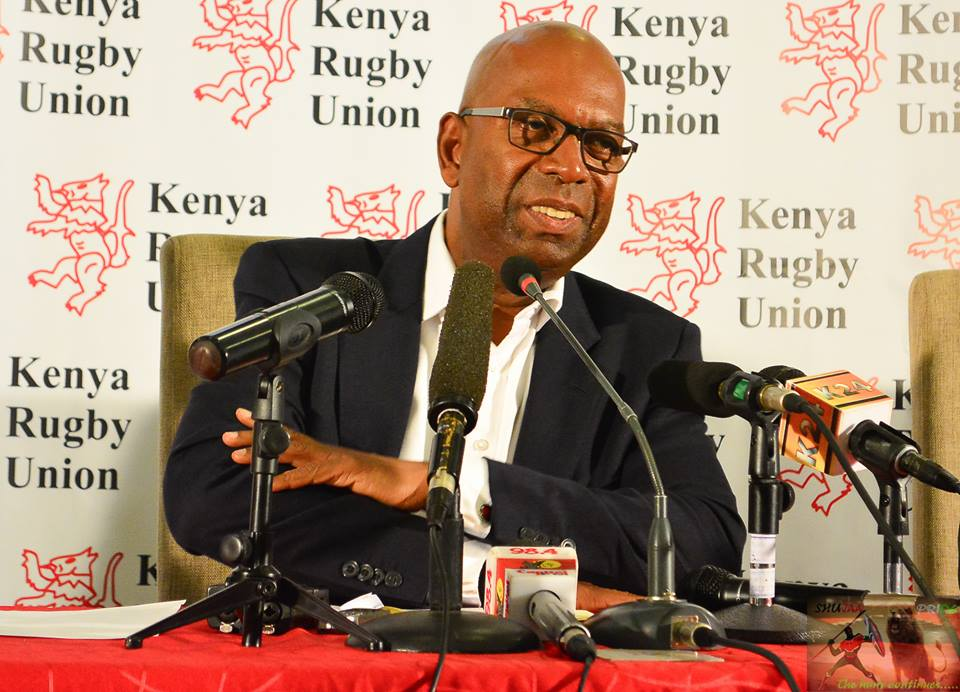 Safaricom signs a new deal with KRU
