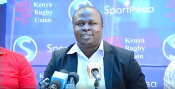 Video : Oscar James Mango's message to fans