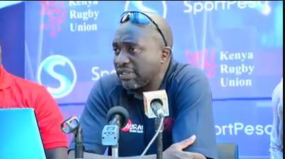 Video : Paul Odera comments on Kenya under 19 v northern Cubs