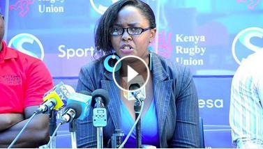 Video : Good news from sportpesa via Namai Yvonne
