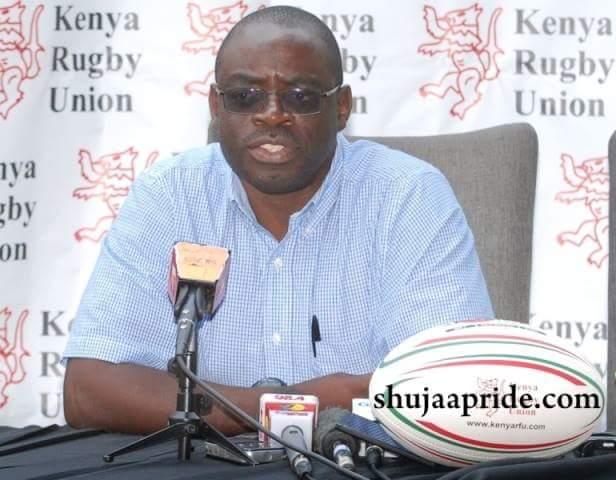 KRU CEO, Ronald Bukusi Medical fund