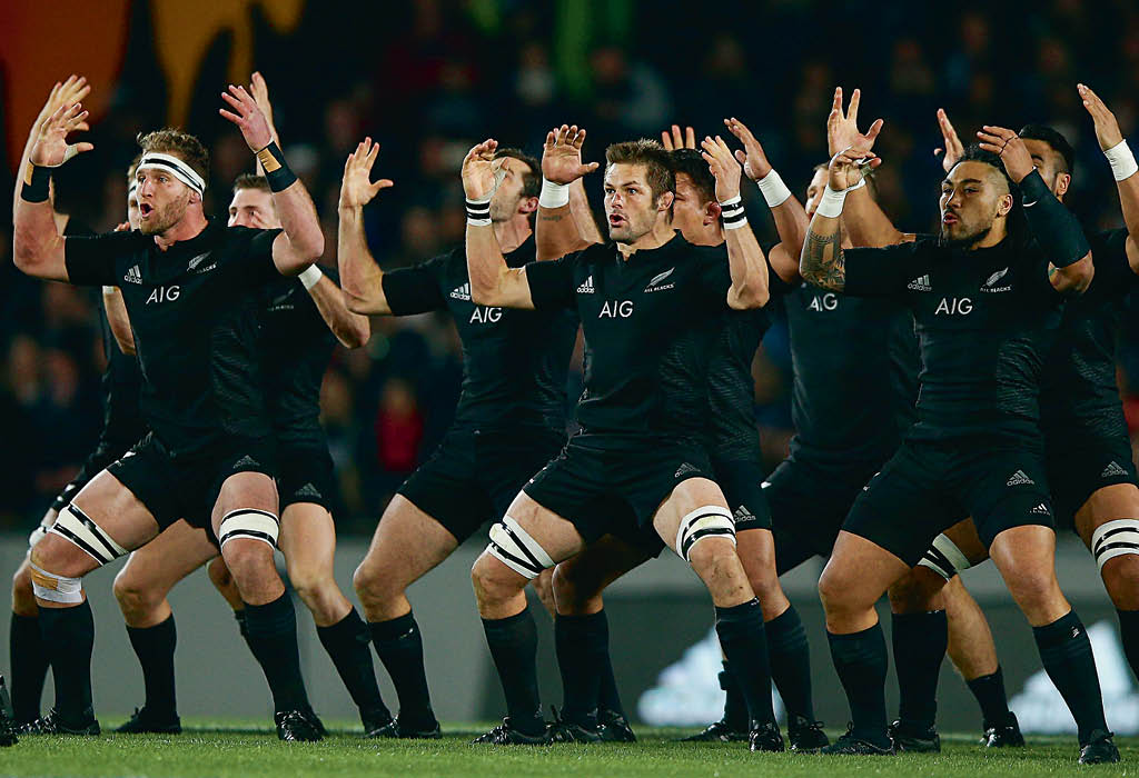New Zealand squad for rugby championship named