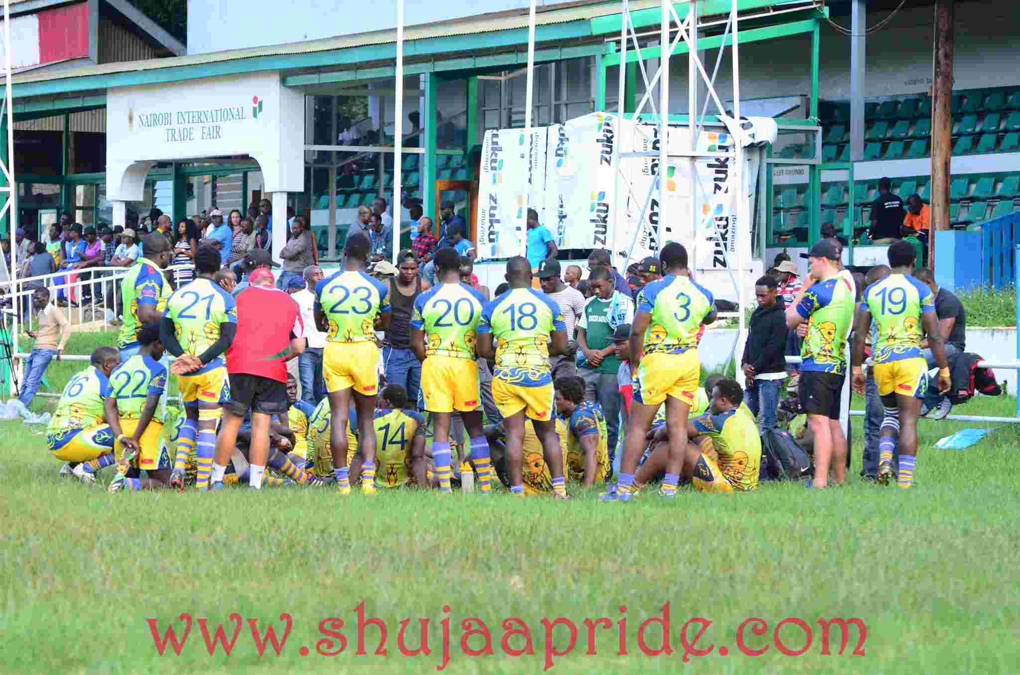 Homeboyz to name squad for Prinsloo 7s today