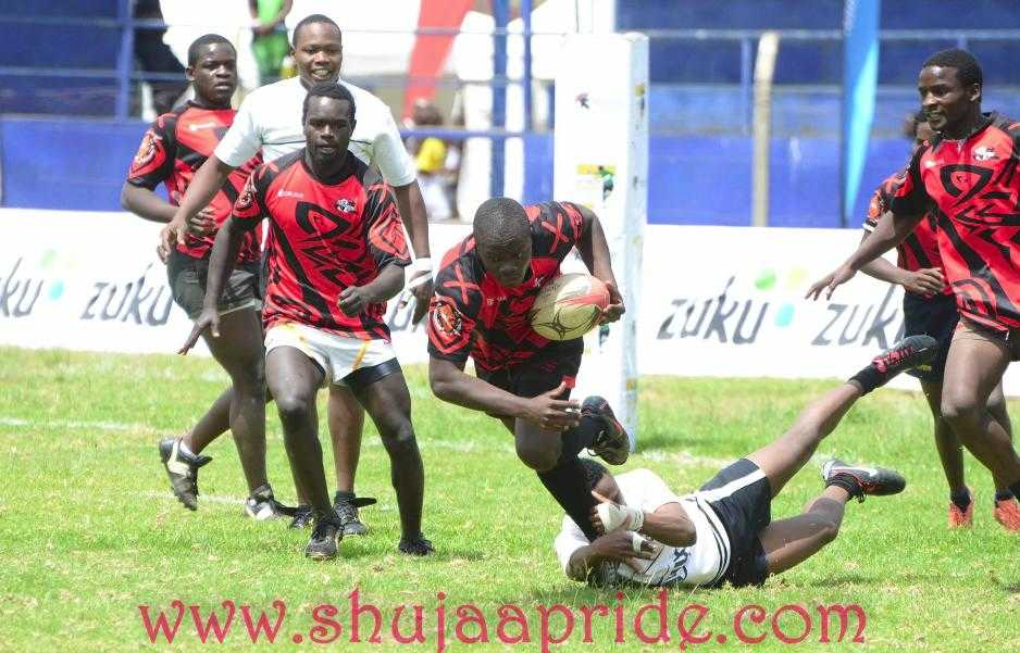 Foster to lead monastery of Monk Brethrens in Prinsloo sevens