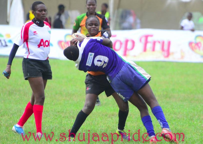 Six of the best photos from Prinsloo sevens