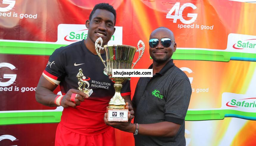 Dunde attributes win to entire Impala team
