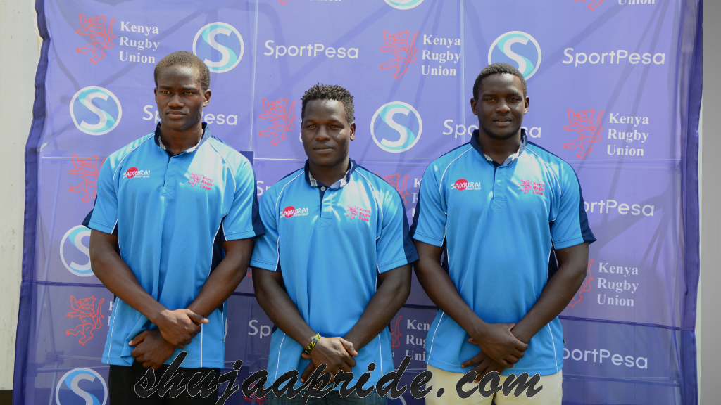 KENYA CHIPUKIZI SET THEIR EYES ON THE AFRICA 1A CHAMPIONSHIP IN WINDHOEK NAMIBIA