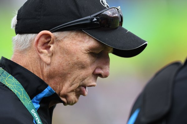 Samoa confirm Gordon Tientjens as sevens head coach