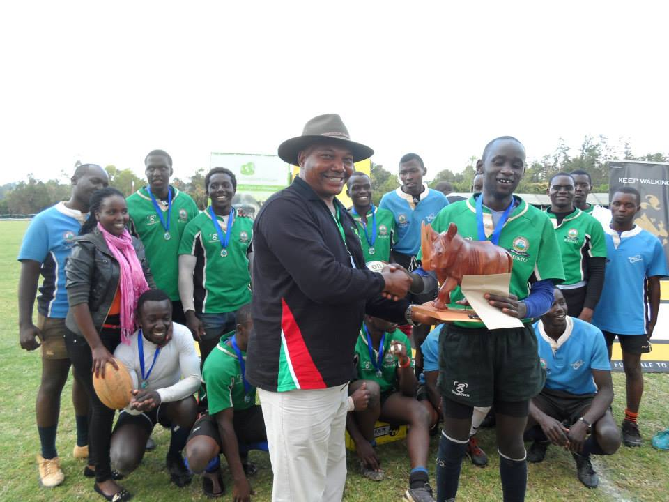 Six teams disqualified from KRU Championship