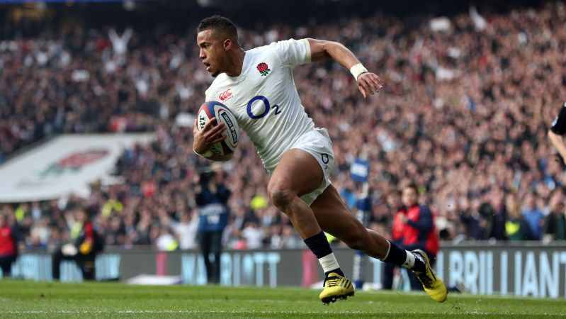 Injury blow to England as RBS six nations set to kick off