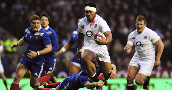 England vs France livestream link : Six Nations