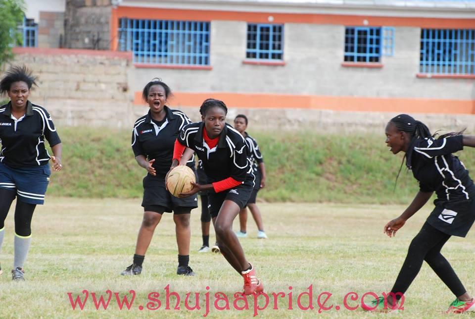 KRU Women's 10s league set to kick off