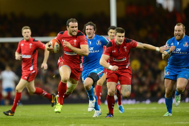 Watch Italy vs Wale Live Streaming | Six Nations