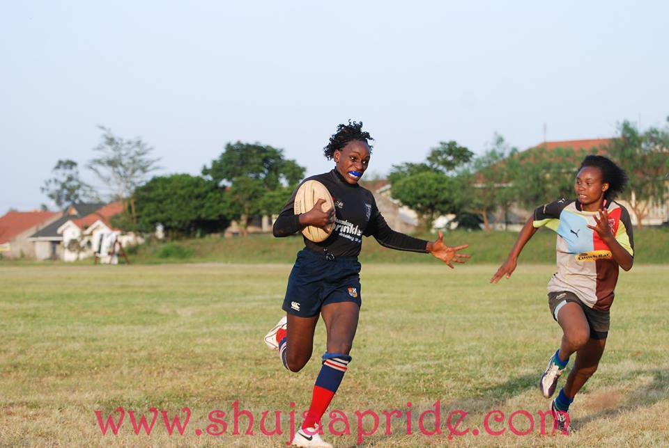 How Points are awarded at the KRU Women's 10s league