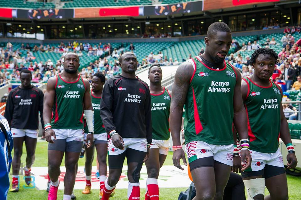 Kenya 7s squad to Las Vegas and Vancouver named