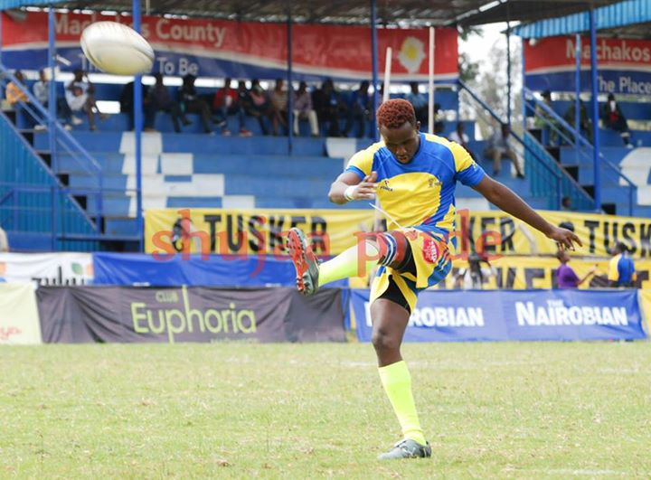 Kenya Cup Top Penalty Scorers