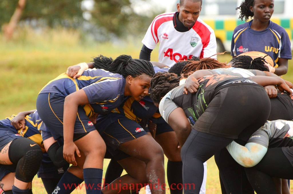 Varsity warriors delighted with first ever win