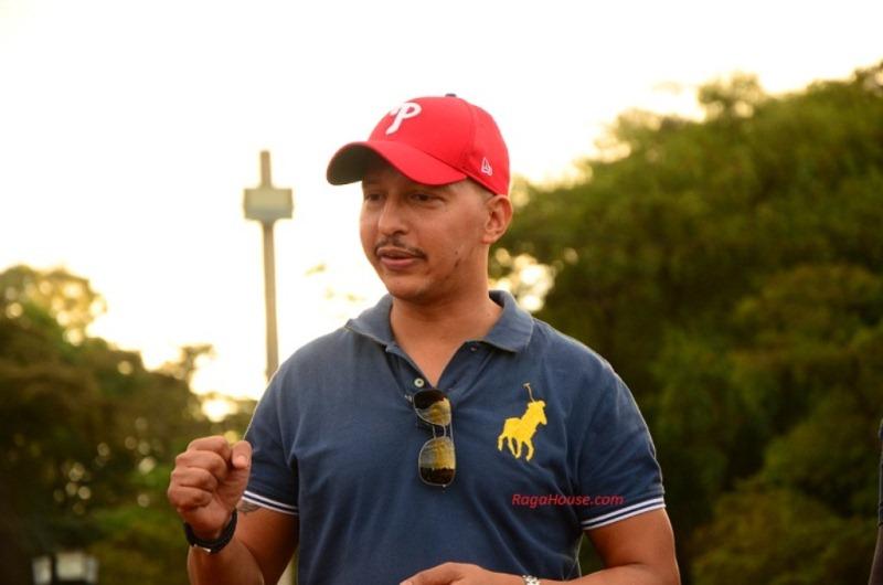 KRU chairmanship candidate Alexander Sasha Mutai Manifesto