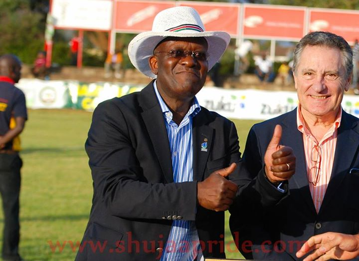 Kenya Rugby Union Board Appointments