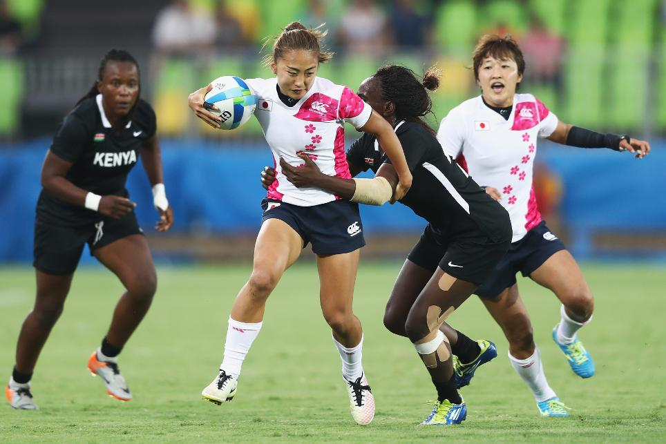 Hong Kong World Rugby Women's Sevens Live stream