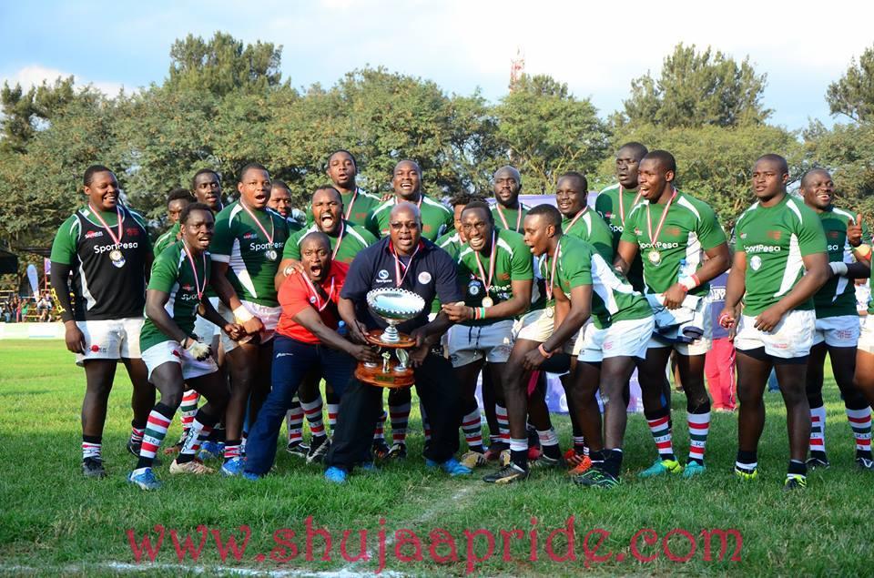 Kenya Simba squad to face Uganda