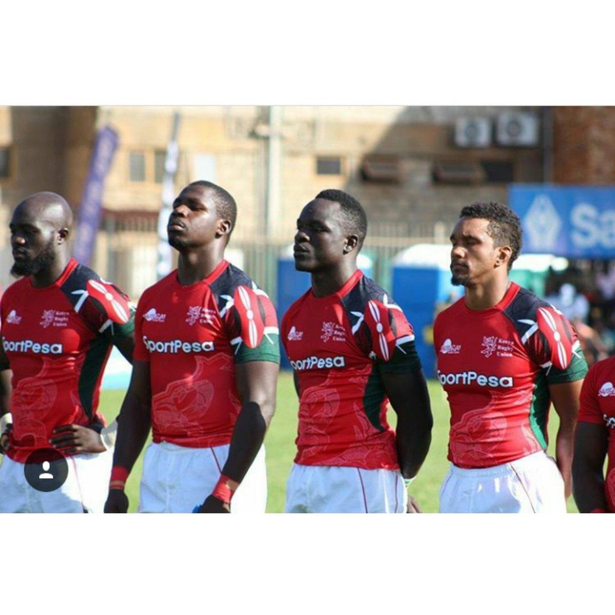 FULL MATCH: Kenya Vs Uganda [Elgon Cup 2nd Leg 2017] Rugby Africa Gold Cup