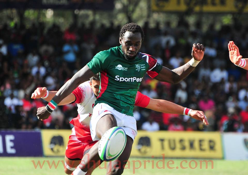Kenya Vs Senegal Live stream Rugby Africa Gold Cup
