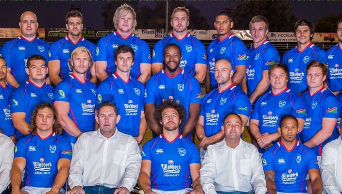 Namibia Vs Zimbabwe Live Stream Rugby Africa God Cup