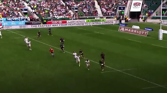 RELIVE: USA wins the 2015 London Sevens