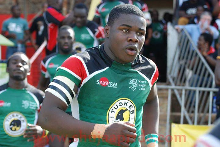 Video : Joshua Chisanga Dead lifts 300kgs