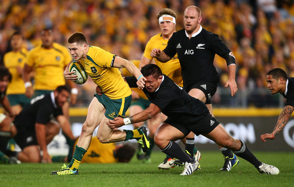 Head To Head Stats : New Zealand vs Australia
