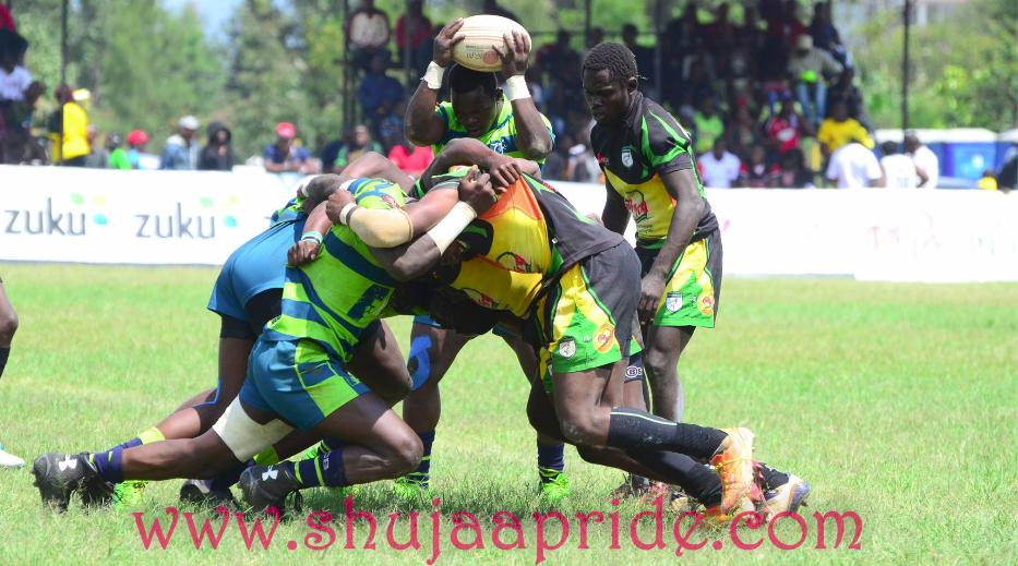 Kenya Rugby national sevens circuit calendar for 2017