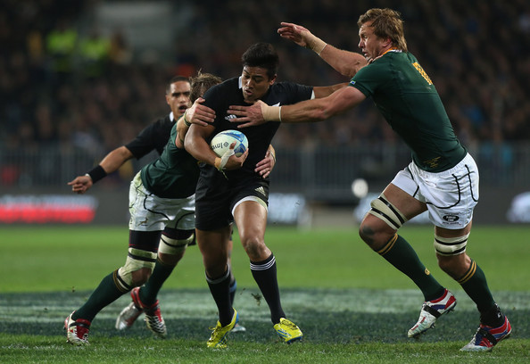South Africa vs New Zealand Rugby Livestream