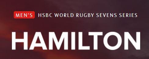 Women's World Sevens Series - Hamilton, New Zealand