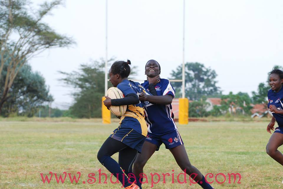 KRU Women's 10- a- side festival Yellow Card stats
