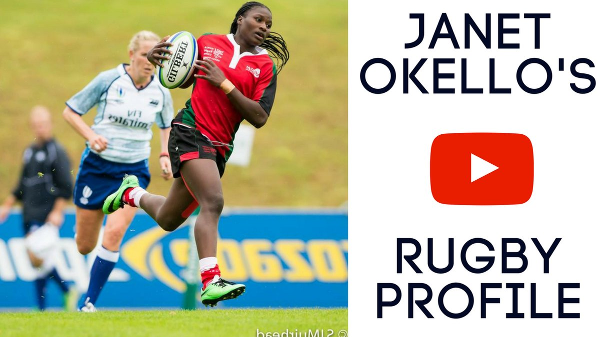 Kenya Lionesses' Janet Okello's biography