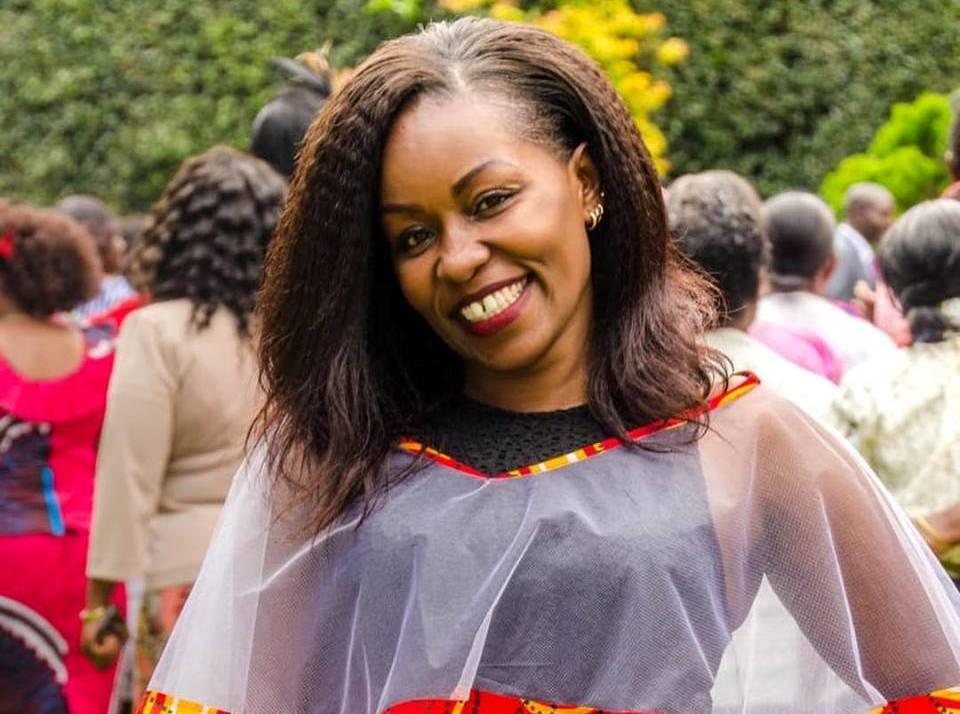 Sylvia Kamau confirmed as new KRU CEO